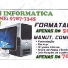 Gm Informtica - Assistência...