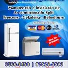 Mf Refrigeracão