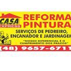 Logo casa express