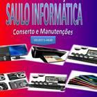 Saullo Fernandes - Assistên...