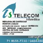 Ls Telecom Informática - As...