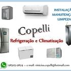 Refrigeração Copelli