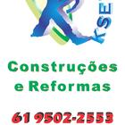 Kserve - Construção, Reform...