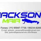 Jackson   cartao frente