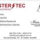 Master tec  1