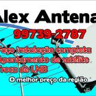 Perfurado antena (1)