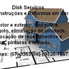 Disk Serviços - Construção ...