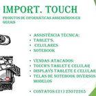 Import Touch - Assistência ...