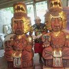 Deuses maia rio clro