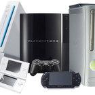 Consoles 2012