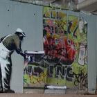 Banksy robbo graffiti 3 (1)