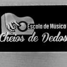Escola de Música Cheios de Dedos - Gelter Lourenço