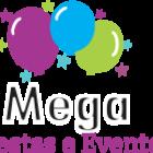 Mega Festas e Eventos