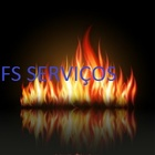 Fire flames illustration 23 2147501251