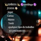 Juana Ispirita