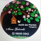 Atelie das Plantas Paisagismo