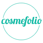 Big logo cosmefolio