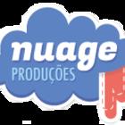 Logo nuage transp