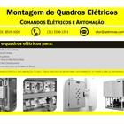 Anuncio   montagem de quadros el%c3%83%c2%a9tricos page 0