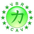 Logotipo vbr