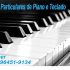 Aulas de Piano e Teclado