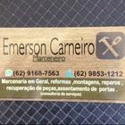 Emerson - Reformas e Reparos