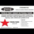 Personal Trainer em Belo Ho...