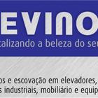 Logo com texto