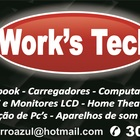 Workstech Notebook e Tablets