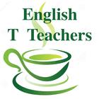 English t teachers logo final