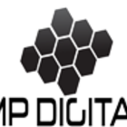Logo mp digital twitter