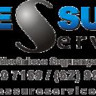 Logo   pressure service