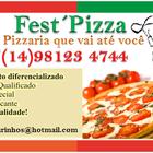 Festpizza