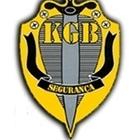 Mini logo kgb