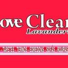 Cart%c3%a3o love clean