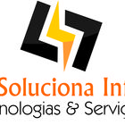 Logo soluciona info