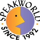 Logo circular original