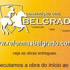 Belgrado Reformas e Constru...