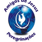 Logo amigos de jesus peregrina%c3%a7%c3%b5es