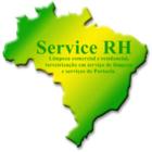 Logo service rh