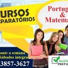 85020012012142434 cursos preparatorios