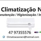 Climatização Neni - Assistê...