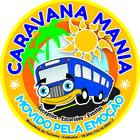 Logo caravana mania