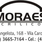 Moraes logomarca