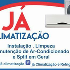 Já Climatização e Refrigeração