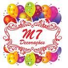 M7 Decorações Para Festas I...