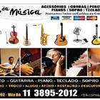 Paraíso da Música - Instrum...