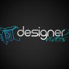 Designer logo cartao