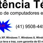 Informática - Assistência T...