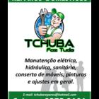 Tchuba reparos